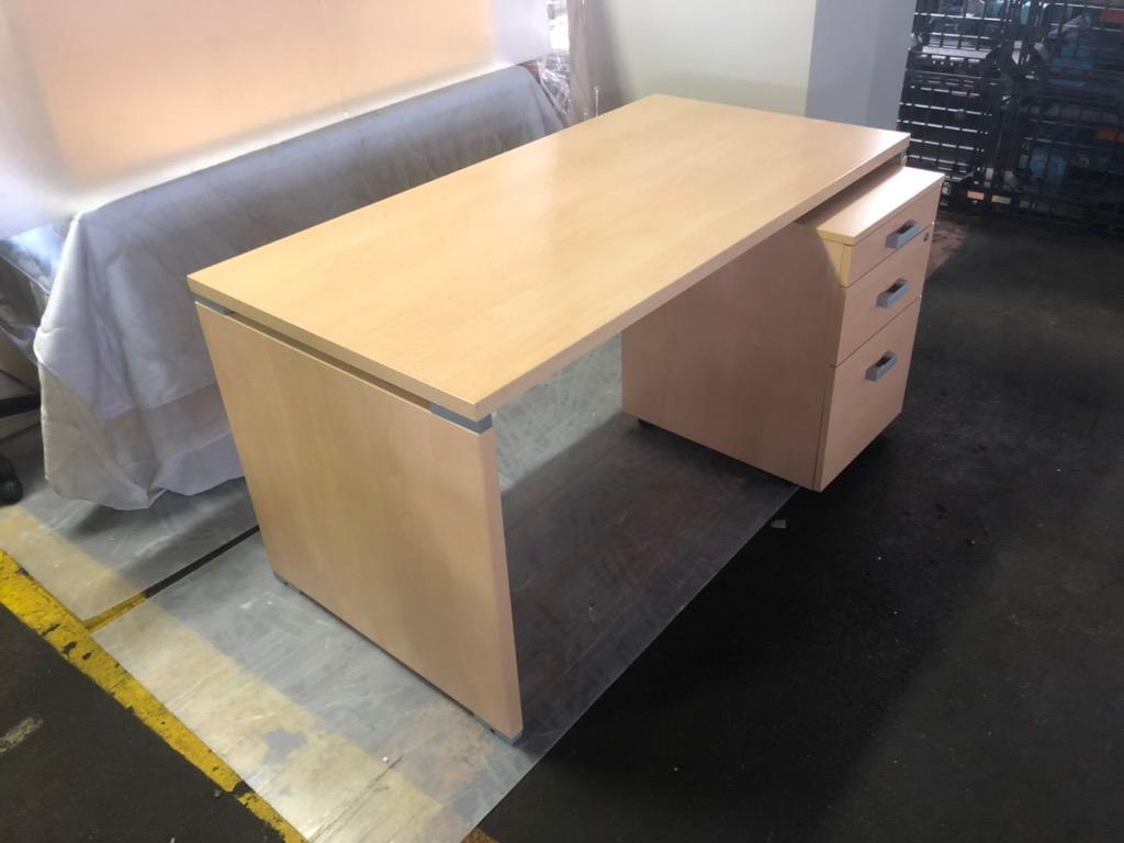 木製平机、袖机